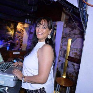 DJ DEBBY - SALSA