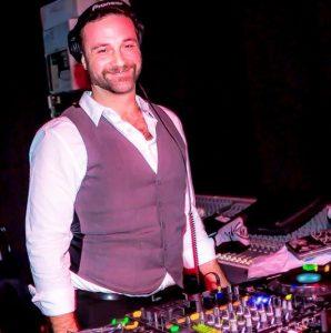 DJ GAV - SALSA
