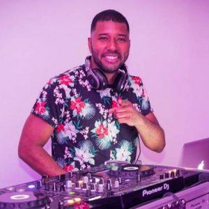DJ JUAN CARLOS