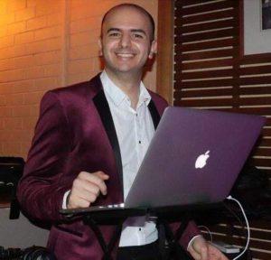 DJ RAYAN - SALSA 2