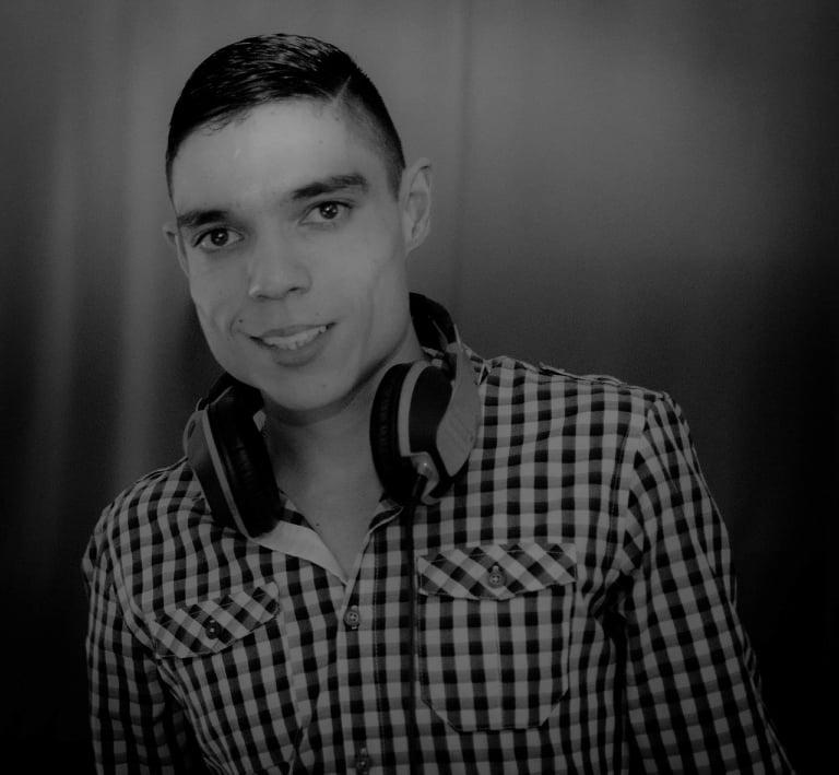 DJ-El Padrino